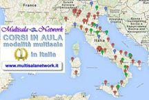 immagini e loghi Multisala Network / Immagini e loghi di Multisala Network