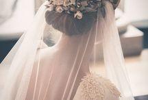 Veils / Beautiful veils to wow!