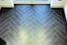 Flooring Installation Inspiration / Here's some of the best Polyflor home installations that have been shared with us on Twitter