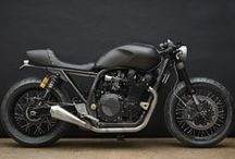 Yamaha XJR1300 Cafe / Best XJR1300