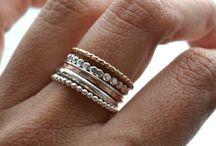 Jewels / by Sandra A.