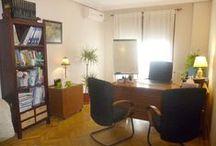 Nuestros despachos / Te enseñamos nuestros despachos