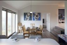 Hawkers - a self-catering holiday cottage in Rock, North Cornwall by Latitude50. / Hawkers is the epitome of contemporary Cornish living. Close to amenities but set back from the hustle and bustle of Rock, it's within reach of Porthilly Cove and Rock Beach.  Find out more here: https://www.latitude50.co.uk/explore-our-properties/north-cornwall/rock/hawkers