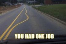 You Had One Job / People who messed up their job in a funny way. #funny #humor