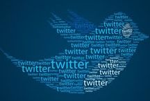 Twitter Marketing / Twitter Marketing advice and tips. #Twitter