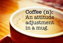Gotta Have Coffee / #coffee #quotes #funny