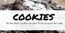 Cookie Recipes / cookie recipes, cookie decorating, cookie ideas, and more.