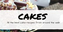 Cake Recipes / cake recipes, cake decorating, and cake decorating ideas, tips, tricks, and tutorials.
