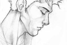 ✏️ D R A W I N G ✏️ / Various drawing tutorials/sketches.