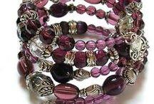Bracelets boho style