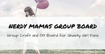 Nerdy Moms Group Board / All of the best mom, parenting, and kid related content in one place. Articles on breastfeeding, momlife, and child development among others. #parenting #momlife #kids  To be added to this board as a contributor please contact me via messenger or email support@ghastlygirl.com Thanks!