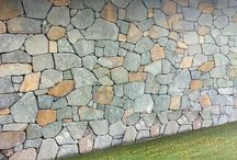Natural Stone cladding / Aussietecture is Australian stone supplier. www.aussietecture.com.au