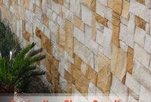 Sandstone / Australian Stone Supplier  www.aussietecture.com.au