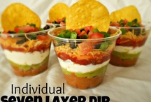 Food to Create & Enjoy!