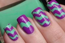 nails / by T Z