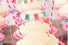 Party and Shower Ideas