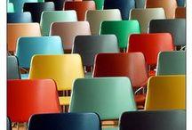 Design | Colorful World / Color inspiration & trends