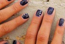 Nail Polish I like / by Amy Taylor