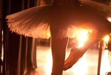 dance your heart out / by Abby McVeigh