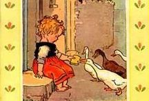LM de P ~ Children's Book Art / by Karen♥ PetitPoulailler ♥ ThreeFrenchHens ♥