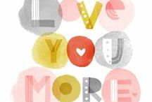 Design | Mother's Day / Design inspiration for Mother's Day cards & celebrations