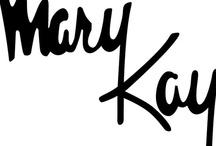 Mary Kay / by Mary Ruiz-Rockwell