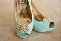 Shoes I Love / by Paige Holliday
