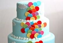 Design | Kids Birthday / Design inspiration for kids' birthdays