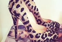 Shoes, shoes , shoes / by Leticia Ramirez