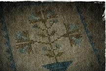 Free cross stitch charts