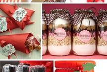 Gift Ideas / by Jody Dregseth