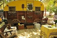 Cute little trailers