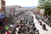 Motorcycle Rallies and Events / See the latest and most exciting motorcycle happenings.
