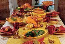 Gobble Gobble, Turkey Day! / by Brandi Rose