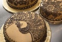 Cake Inspiration! / by Jennifer Linds