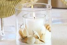 Candles / by Alice Ritter