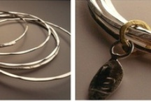 Eco Jewellery / A selection of eco friendly and ethical jewellery.