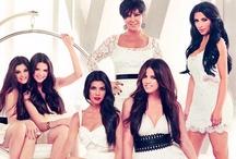 kardashians / by Abby McVeigh