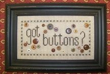 Beads Buttons Coins ... Round Perfection / Beads. Buttons. Coins. I love them ♥