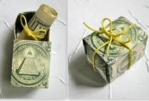 Gift ideas....!