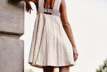 dresses / by Abby McVeigh