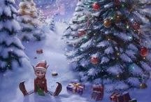 Childlike Christmas / by Alice Ritter