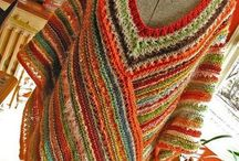 Crochet and Knit / by Teresa Terrell