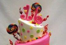 Design | Sweet 16 / Design inspiration for Sweet 16 celebrations