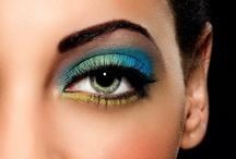 Inspiracje - makijaż