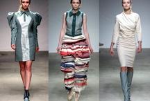 Inspiracje - fashion