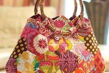 Bags / by Joy Bass