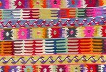 Trends | Tribal & Primitive