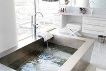 My Bathroom / by Renan Bousseau
