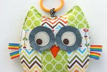 Eco Gifts For Kids / Recycled, ethical and locally sourced eco gifts for children.